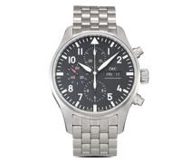 2021 ungetragener Pilot's Watch Chronograph 43mm