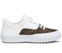 Sneakers mit FF-Einsatz