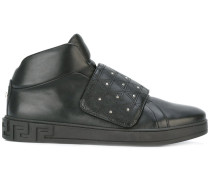High-Top-Sneakers mit 'Greca'-Motiv - men