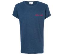 """T-Shirt mit """"Rock 'n' Roll""""-Print"""