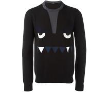 """Pullover im """"Bag Bugs""""-Design"""