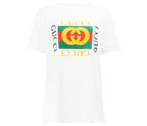 Fake printed T-shirt