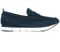 Loafer mit geriffelter Gummisohle - Unavailable