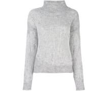 Pullover in Distressed-Optik - women