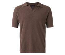 Klassisches Hemd - men - Baumwolle/Polyamid - 48