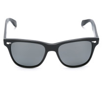 'Lou' Sonnenbrille - unisex - Acetat