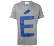 - 'Page Accent' T-Shirt - men - Baumwolle - XS