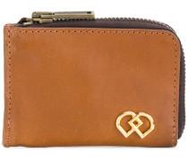 DD branded wallet