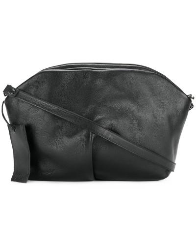 Marsèll Damen Schultertasche mit Faltendetail Günstige Verkaufspreise 8aOCCWO