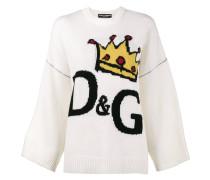 crown sweater