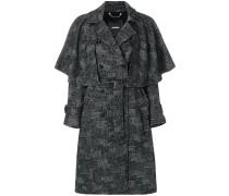 W-Jadew patchwork coat