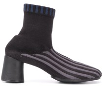 'Upright' Sock-Stiefel