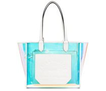 Journey Hologram Handtasche