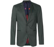 slim fit formal jacket
