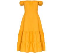 Schulterfreies 'Toulouse' Kleid