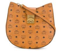 Patricia Visetos Hobo medium shoulder bag