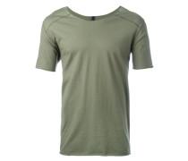 Ausgestelltes T-Shirt - men - Baumwolle - M