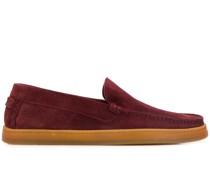 Loafer im Espadrille-Stil