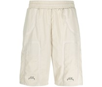 A-COLD-WALL* Bermudas mit Stretchbund