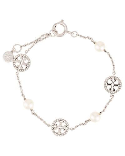 Kristallverziertes Armband