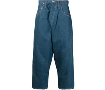 Tapered-Cropped-Jeans