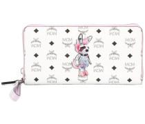 punk bunny wallet