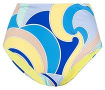 'Quirimbas' Bikinihöschen mit Print
