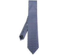 elephant print tie