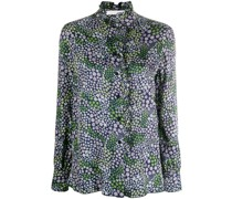 Hemd mit Volants