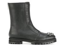 Hatcher ankle boots - women
