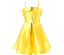 'Orla' Kleid - women - Seide/Polyester - 10