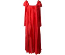 Plissiertes Kleid - women - Polyester - 38
