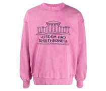 'Wisdom and Togetherness' Sweatshirt