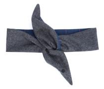 Haarband mit Knotendetail