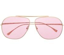 Klassische Pilotenbrille mit FF