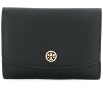 Parker medium flap wallet