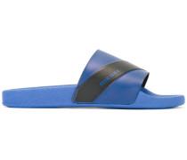 'Samara' Flip-Flops - men - PVC - 46