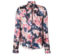 tigerlily floral printed shirt