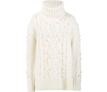 'Polly' Pullover