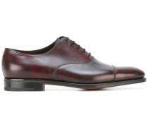 Klassische Oxford-Schuhe - men - Leder - 7