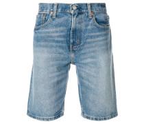 502 Regular Taper Fit Hemmed Bob shorts