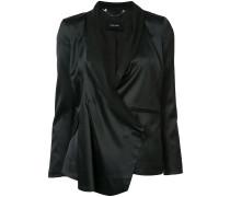 Asymmetrische Jacke