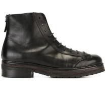 Klassische Schnürstiefel - men - Leder/rubber