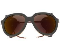 'Altitude' Sonnenbrille mit Seidenschutz