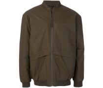 B15 bomber jacket