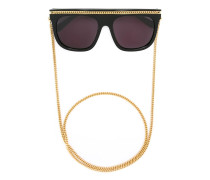 'Falabella' Oversized-Sonnenbrille