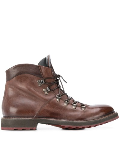 'Montreal' Stiefel