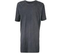 Langes T-Shirt - men - Baumwolle - M