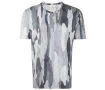 T-Shirt mit Camouflage-Print - men - Baumwolle