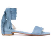 Sandalen mit Knöchelband - women